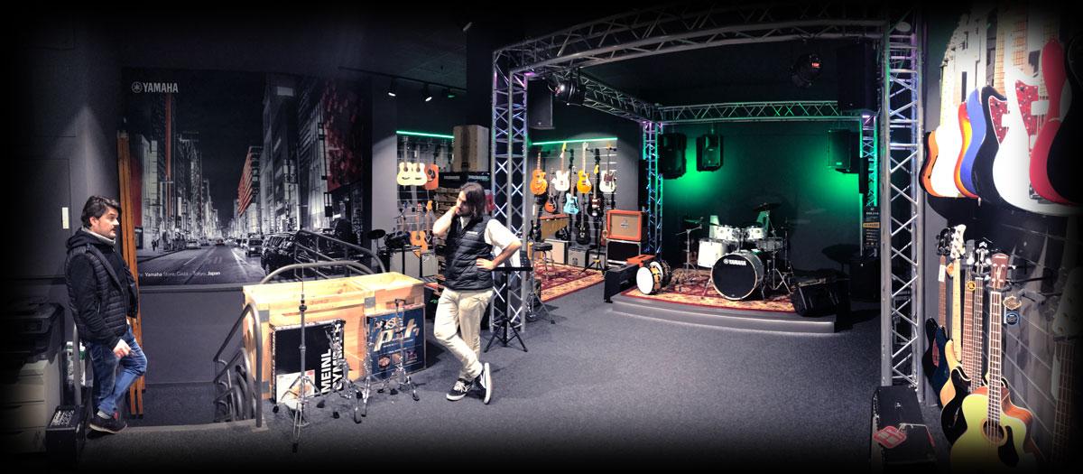 Twanguero en Drunkat: exclusivo taller con uno de los mejores guitarristas del mundo