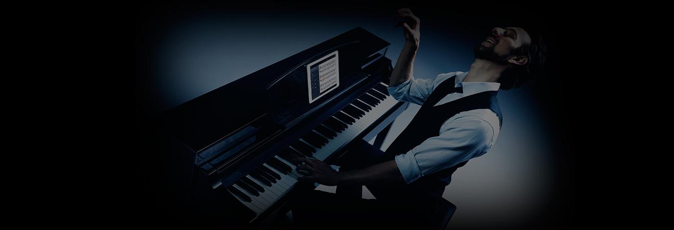 Promoción Yamaha CSP 170: llévate un piano digital de vanguardia con un iPad de regalo
