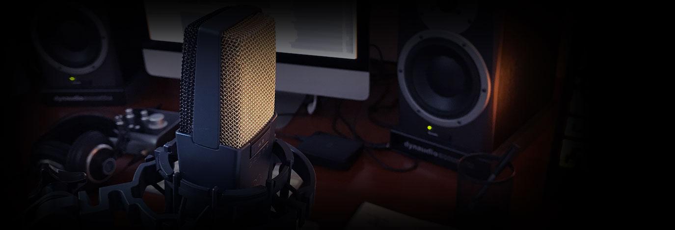 5 consejos sencillos para grabar voces en casa como un profesional