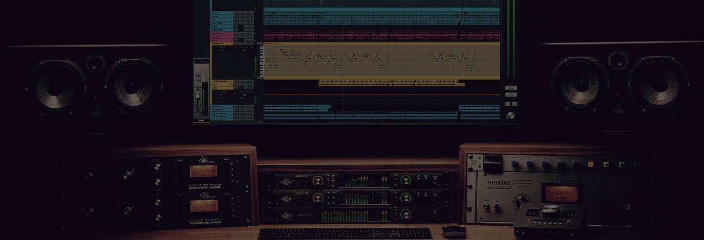 Luna Recording System: la nueva plataforma integrada de creación y grabación de música de Universal Audio