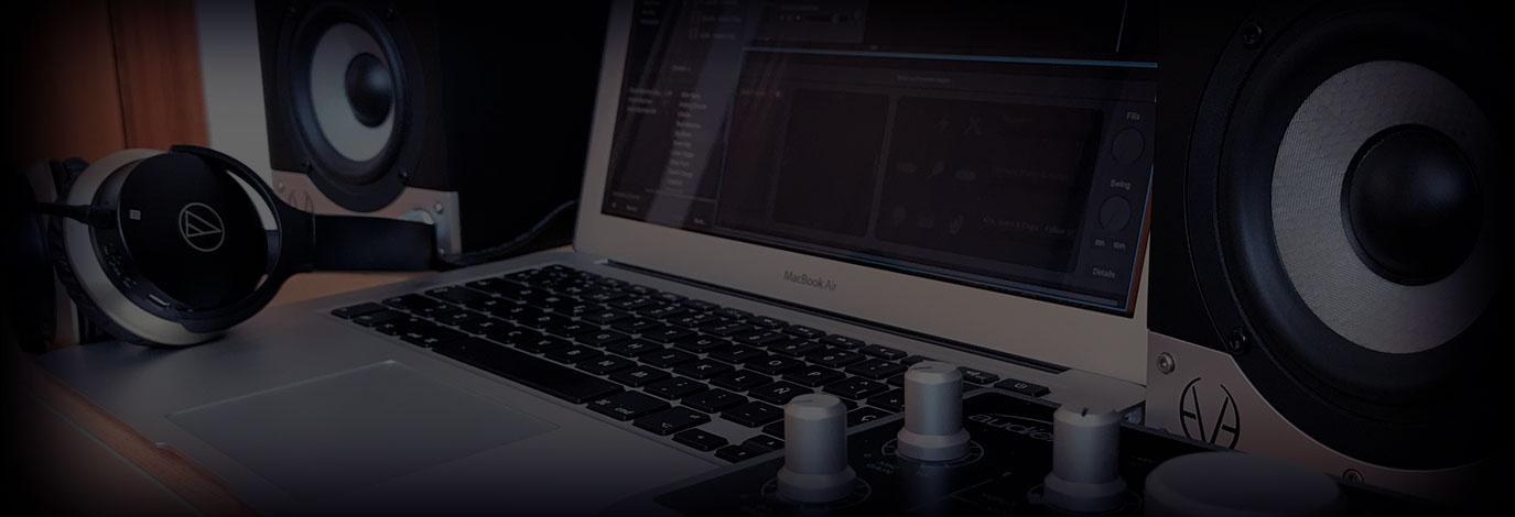 la ruta de audio cuanto más corta mejor -drunkat blog