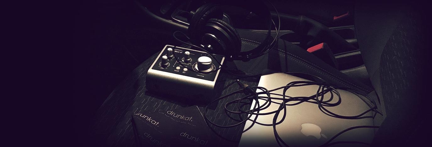 Las claves para usar el coche como cabina de grabación para voces