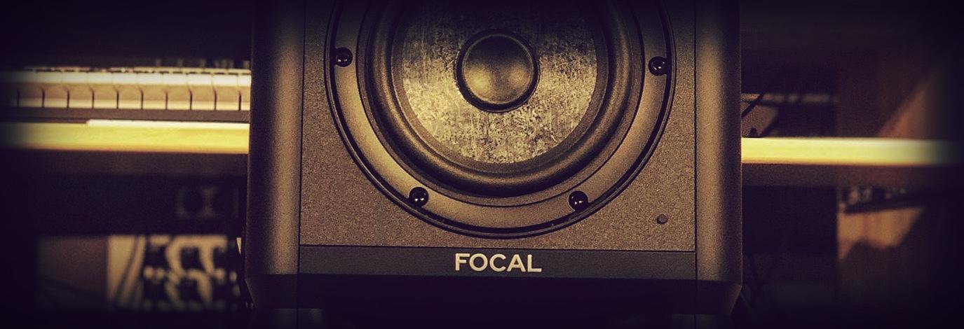 Focal Alpha EVO: nueva familia de monitores profesionales de alto rendimiento con el prestigioso sello 'Made in France'