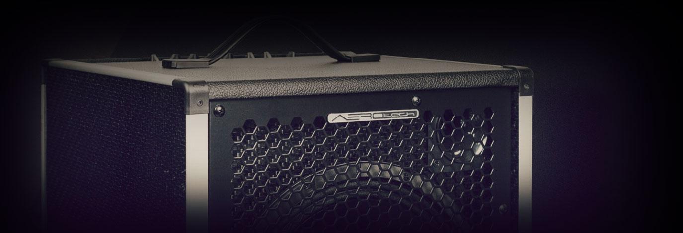 GR Bass es un fabricante italiano que ofrece un amplio abanico de amplificadores y pantallas para bajos que proporcionan un sonido puro y musical.