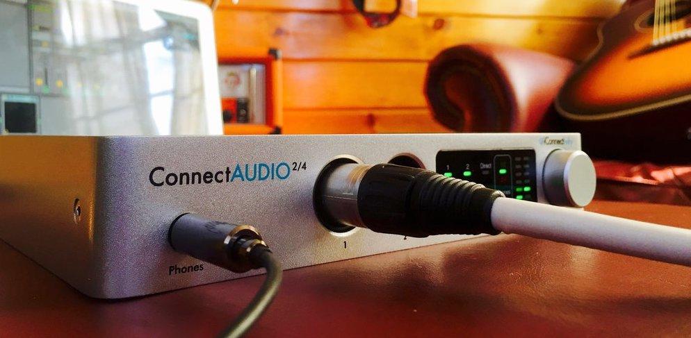 iConnectivity: alta tecnología para una conexión inteligente de tus instrumentos