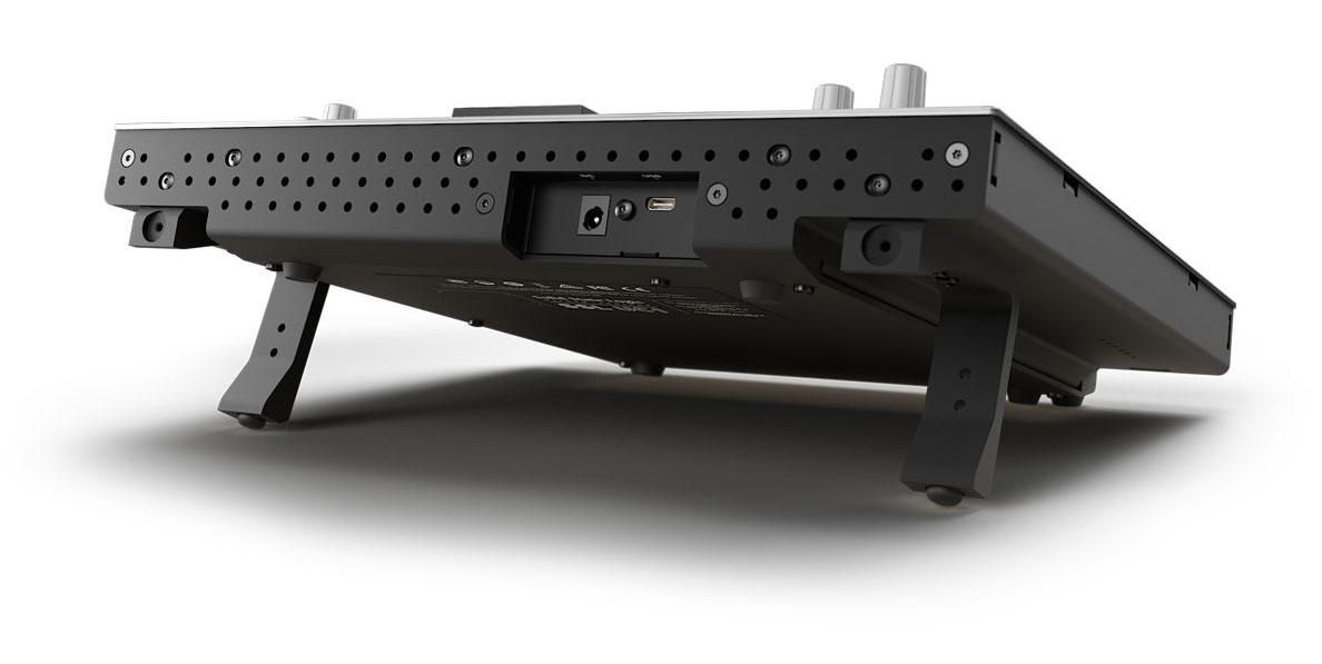 SSL UC1: la ergonomía clásica de las míticas consolas inglesas para el control de plug-ins