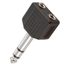 Adam Hall Adaptador 7545 Minijack a Jack