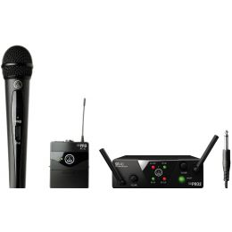 AKG WMS 40 Mini 2 Dual Vocal/Instrumental Set