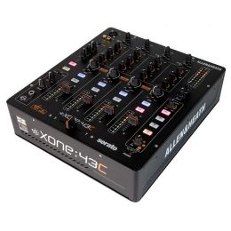 Allen & Heath XONE 43C (B-Stock)