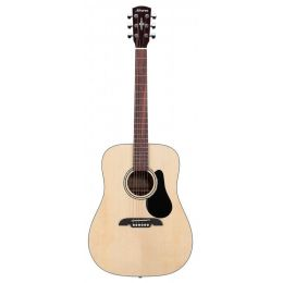Alvarez Guitars RD26NAT Regent Dreadnought