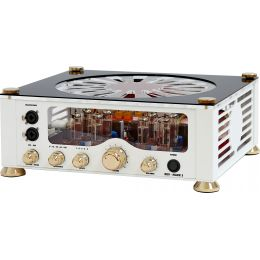 AudioValve RKV Mark 3 Ivory