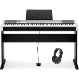 Casio CDP 130 KIT Gris