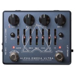 Darkglass Alpha Omega Ultra (B-Stock)