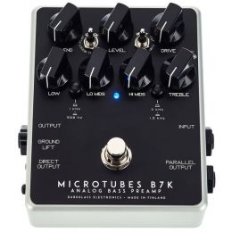 Darkglass Microtubes B7K V2 Bass Overdrive (B-Stock)
