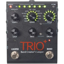 Digitech Trio+ Band