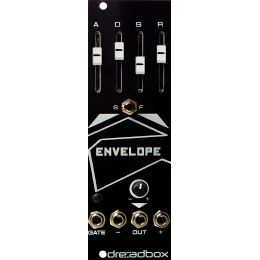 Dreadbox White Line Envelope