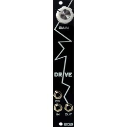 Dreadbox White Line Drive
