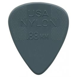 Dunlop Púa Player Nylon Standard 0,88mm