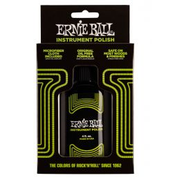 Ernie Ball 4222 Guitar Polish Set
