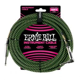 Ernie Ball Straight/Angle EB6077 10FT 3.05m