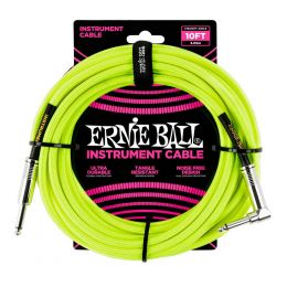 Ernie Ball Straight/Angle EB6080 10FT 3.05m