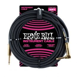 Ernie Ball Straight/Angle EB6081 10FT 3.05m