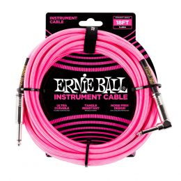 Ernie Ball Straight/Angle EB6083 18FT 5.49m