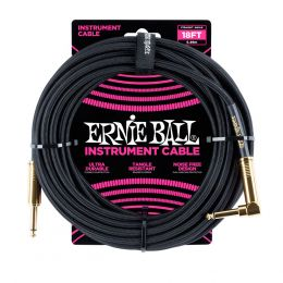 Ernie Ball Straight/Angle EB6086 18FT 5.49m