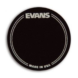 Evans EQPB1 BassDrum Head Protection