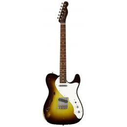 Fender Custom Limited Edition 50s Thinline Telecaster SWAMP
