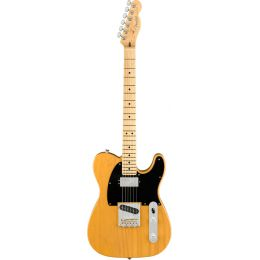 Fender 2018 Limited Edition American Pro Telecaster MN Butterscotch Blonde