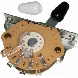 Fender 5-Way Selector Switch