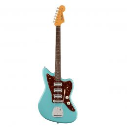 Fender 60TH Anny Triple Jazzmaster RW DPB