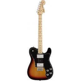 Fender Classic Series '72 Telecaster Deluxe MN 3TS