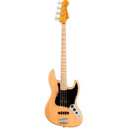 Fender American Original '70s Jazz Bass Natural