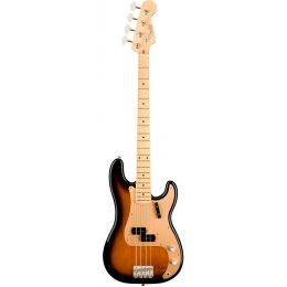 Fender American Original '50s Precision Bass 2-Color Sunburst