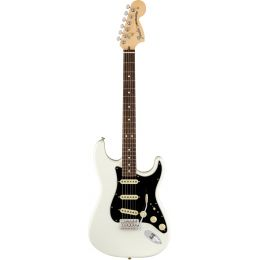 Fender American Performer Stratocaster RW AWT