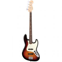 Fender American Pro Jazz Bass RW 3 Color Sunburst