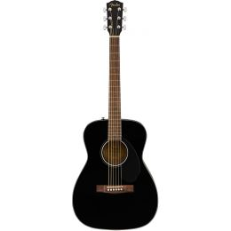 Fender CC60S Concert Black WN