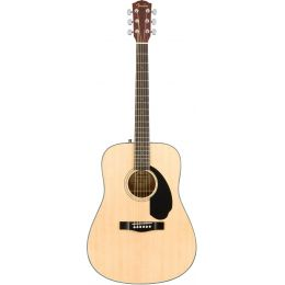Fender CD 60S Natural