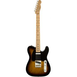 Fender Classic Player Baja Telecaster 2-Color Sunburst