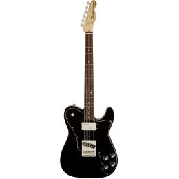 Fender Classic Series 72 Telecaster Custom Black (B-Stock)