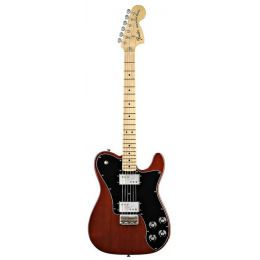 Fender Classic Series '72 Telecaster Deluxe MN WLN