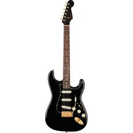 Fender FSR MIJ Traditional 60s Stratocaster Midnight