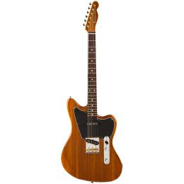Fender Made in Japan Mahogany Offset Tele