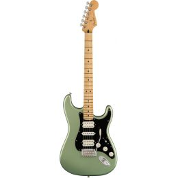 Fender Player Stratocaster HSH MN SGM