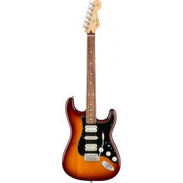 Fender Player Stratocaster HSH TBS