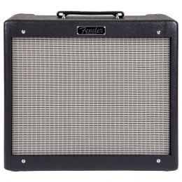 Fender Pro Junior III 230V Black