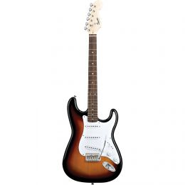 Squier Affinity Stratocaster RW BSB (B-Stock)