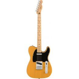 Fender Standard Telecaster Butterscotch Blonde